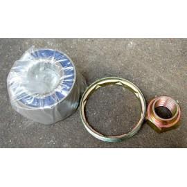 Front bearing set - 127/128/A112