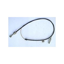 Starter motor cable - 500 D Giardiniera (1960 --> 1965)