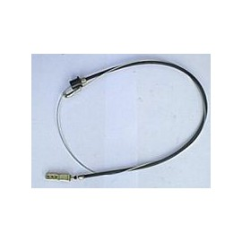 Starter motor cable<br>500R/126A/126A1 (1972 --> 1988)