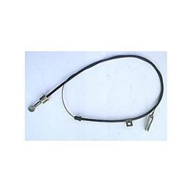 starter motor cable - 500 N/D (1957 --> 1965)