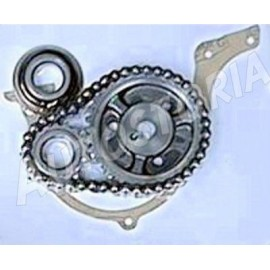 Set of camshaft drive - 127/A112