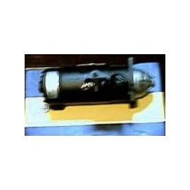 Starter motor (rebuilt)<br>500R/126A/126A1 (1972 --> 198