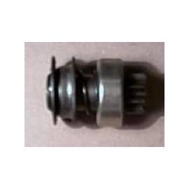 Gear for starter motor - 500 D/D Giardiniera/600/600D