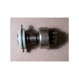 Gear for starter motor<br>500R/126A/126A1 (1972 --> 1988)