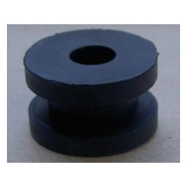 Rubber of radiator support - 1100