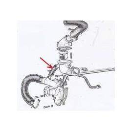 Durite Thermostat/Pompe à eau - 1300/1500/1800/2100/2300