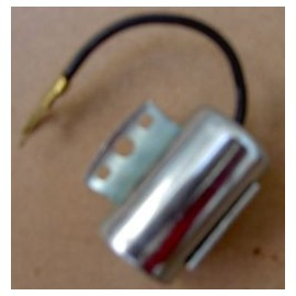 Condensador - 1500/1800B/2300