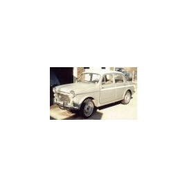 Gear for starter motor - 1100 103D/H/G ( --> 02/1960)