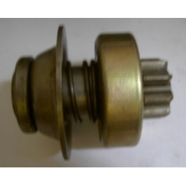 Gear for starter motor (6 teeth) - 1500/1800B/2300/Fiat Dino