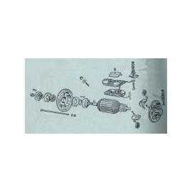 Generator (Rebuilt) - 1100 ( --> 1959)