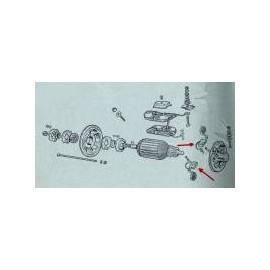 Charbon de dynamo - 1100