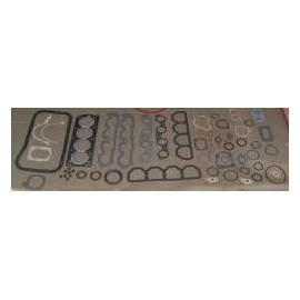 Set of engine gasket - 124 Coupe , Spider (1756cm3) 1973-->1