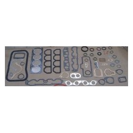 Set of engine gasket - 124 Spider 2.0 injection (1979-->1985