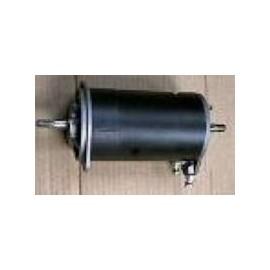 Dynamo (échange standard)<br>500 D/F/L/R/126A (1960 --> 1977)