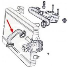 Sleeve - 124 Coupe , Spider (BC,BS,BC1,BS1,CC,CS,CC1,CS1) 1