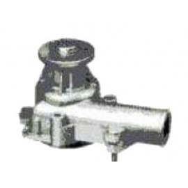 Water pump - 124 Coupe , Spider AC/AS/BC/BS/BC1/BS1/CC/CS (1