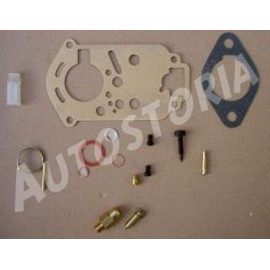 Kit to repair carburetor Weber 32IMPE - 1100 D