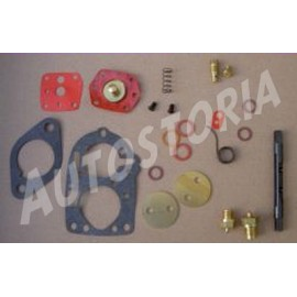 Kit to repair carburetor Weber 32PBIC - 1100 D