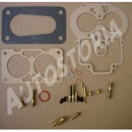Kit to repair carburetor Weber 28/36DCD - 1300/1500