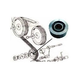 Timing belt bearing<br>124 Coupe, Spider 1592/1608/1756/1995