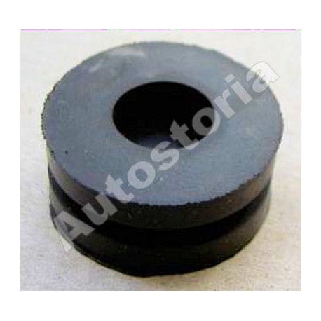 Rubber pad for timing belt protection and air filter - 124 / 125 / 128