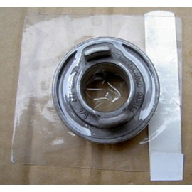 End of oil pump - 500 (all)