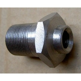 Bolt of crankshaft<br>500 F/L/R/126A/126A1 (1965 --> 1988)