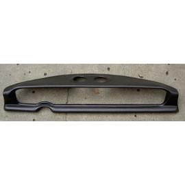 Black dashboard repair kit - 124 Spider (1968-->1978)