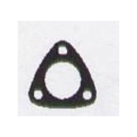 Gasket between collector and front tube - 1100