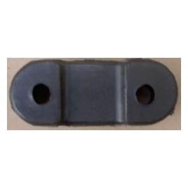 Exhaust rubber pad - ALFA ROMEO / FIAT / LANCIA