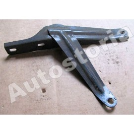 Front exhaust support - 1300/1500 Sedan to chassis number 299500