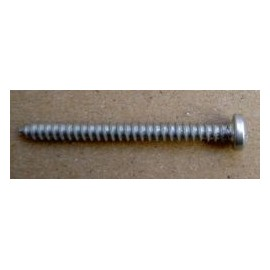 Screw for tail lamp (shorter) - 500 F/L/R (1965 - ->1975)
