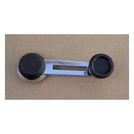 Window handle regulator - 124 Spider (1979-->1985)