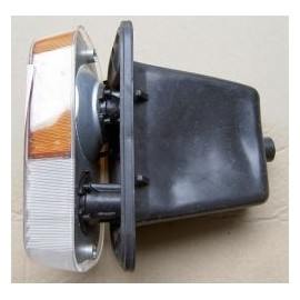 Front lamp (right)<br>1500 C