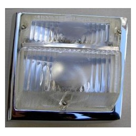 Front lamp (right)<br>- 1500L/1800/1800B/2100/2300