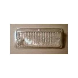Tapa de lampara anterior derecha - 126 todas