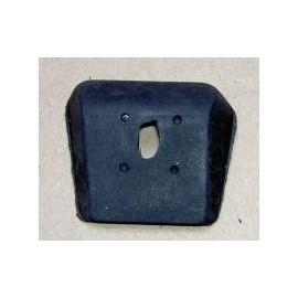 Fuel tank lid rubber stopper - 124 Spider (1966 --> 1985)