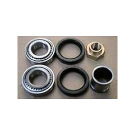 Set of rear bearing (for one side)<br>500 (all)/ 126 (all) /
