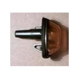Clignotant latéral (sur l'aile Av) - 126/126 bis