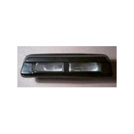Number plate lamp - 126 (1973 - ->1988)