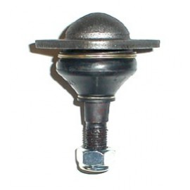 Upper suspension ball joint - 124 Coupe , Spider (1966-->1985), 124 Berline all