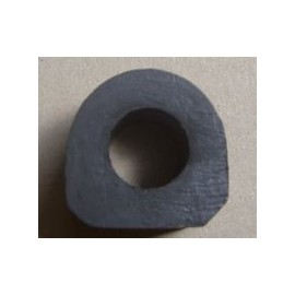 Rubber pad - 124 / 125 / 132