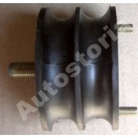 Rubber engine mount<br>Fiat 124/125/131/1300/1500