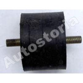 Rubber engine mount<br>Fiat 124/125/130/132/Dino