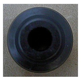 Front Shock Absorber Rubber bush - 500/126 all