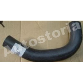 Low hose of radiator - 124 Sport AC/AS (1400 cm3)