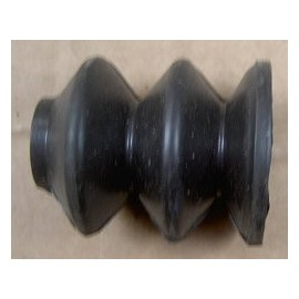 Rubber boot for gearshift - 500/126
