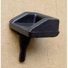 Bonnet rubber stop - 126