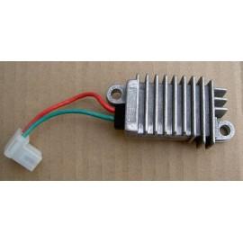 Régulateur de tension intégré - 126A1 (650cm3)