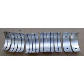 Cojinetes de bloque motor (standart)<br>124/124Sport/125/128